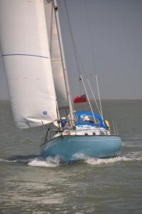 Boat: Blue Dolphin