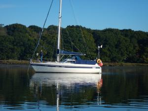 Boat: Pearl Southerly