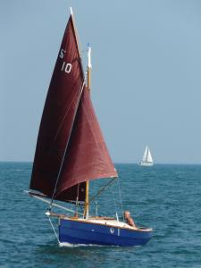 Boat: Cornish Shrimper - S10