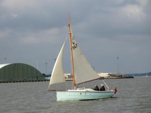 Boat: Cornish Shrimper 947